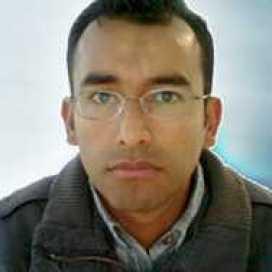 Retrato de Milton Javier Tovar Martinez