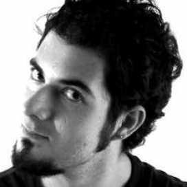 Retrato de Ulises Navarro