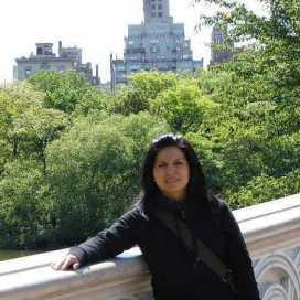 Andrea Virginia García Mendoza