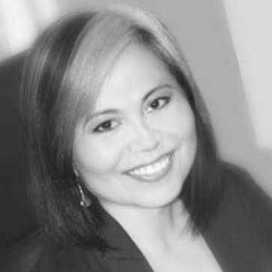 Retrato de Aseneth Aguirre