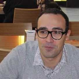 Cesar Garcia