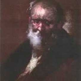 Retrato de Luis Garciabueno