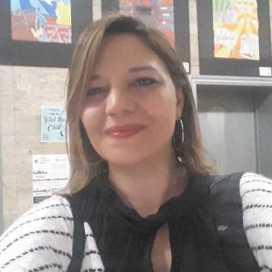 Nathalie Romero de Grau