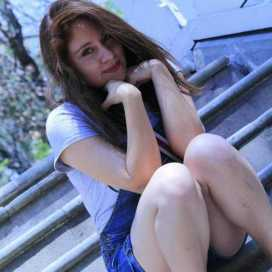 Karla Rosas Rivas