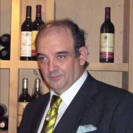 Retrato de Fco. Javier Molina Begué