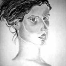 Retrato de Lluïsa Díaz