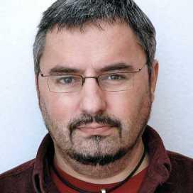 Retrato de Luis Teixeiro