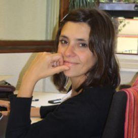 María Rosa Santiso Fernández