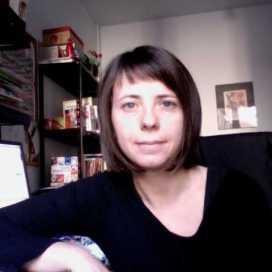 Mónica Pinto Merlos