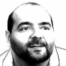 Retrato de Ramón Cabezas González