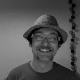 Retrato de Franger Serrano Romero