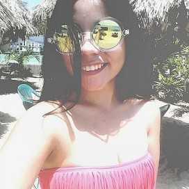 Arianna Ramirez