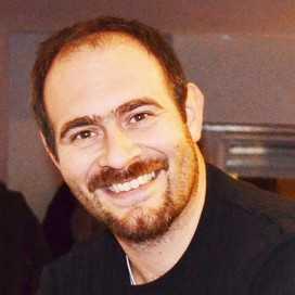 Retrato de Pablo Pérez