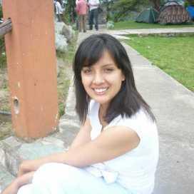 Lucía Atapuma