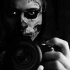 Retrato de Edgar Ochoa Guerrero