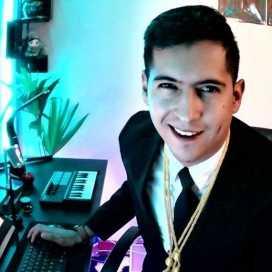 Erick Poppe Andrade