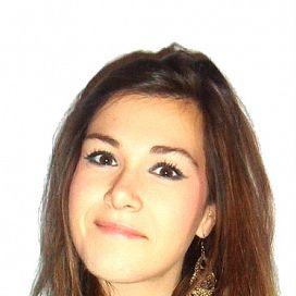 Retrato de Nuria Ibáñez Bonilla