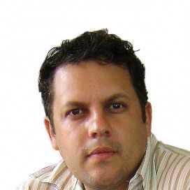 Retrato de Pedro García