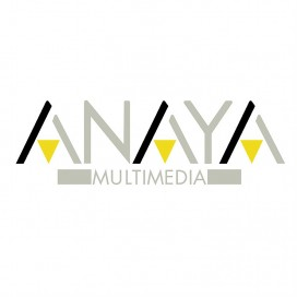 Logotipo de Anaya Multimedia