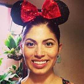 Monica Avellan