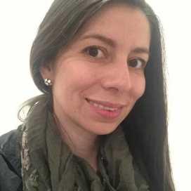 Carolina Urrego