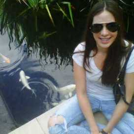 Ana Gabriela Randolph Lamas