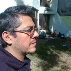 José Antonio Yarza