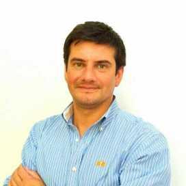Cristian Vazquez