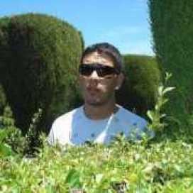 Max Fariña
