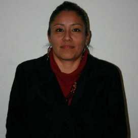 Daniela Castillo