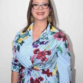 Carolina Vesga Montes