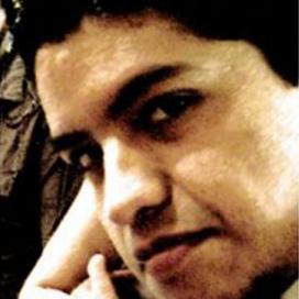 Retrato de Esteban Salgado