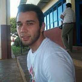 Pablo Peña