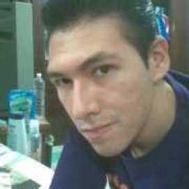 Ricky Mariscal Espinosa