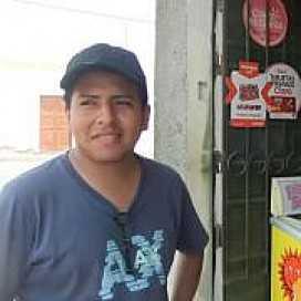 Hugo Tomanguilla