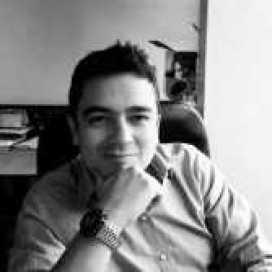 Andres Jaramillo