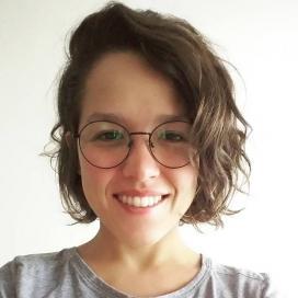 Victoria Diaz