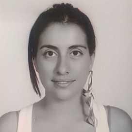 Maria Alejandra Ochoa Rodríguez