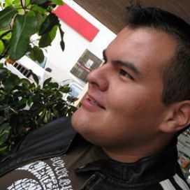 Retrato de Carlos Moreno