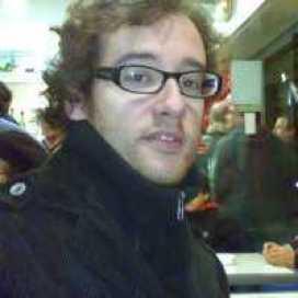 Andres Garcia Quina