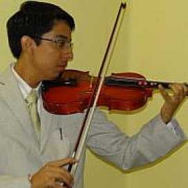 Martin Guerrero Castillo