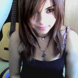 Alejandra Ramírez Herrera