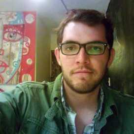 Patricio Mdna