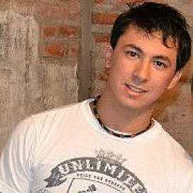 Maxi Leguiza