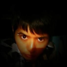 Retrato de Daniel Mesares Cruz