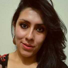 Sheyla Cabrera