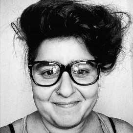 María Agustina Amar