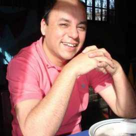 Retrato de Mauricio Hernandez