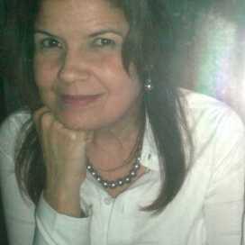 Retrato de Susana Fiallo