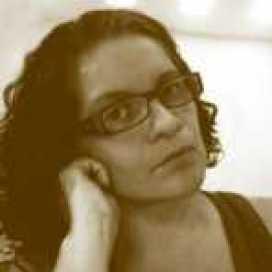 Retrato de Elena Rosales De La Cruz